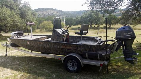 Excel Aluminum Fishing Boats by Excel Boats For Sale Moreboats