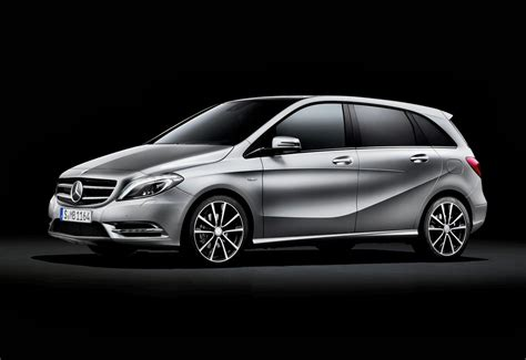 2014 mercedes b class prices specification photos