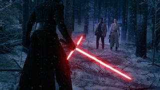This Star Wars Kylo Ren Lightsaber is Force-dropped to 50% ...