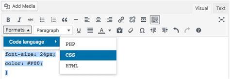 Dissecting The Wordpress Tinymce Editor