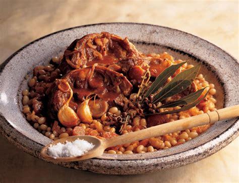 cuisiner le collier de veau recette haricot de collier d 39 agneau aux cocos