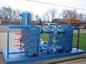 Specifying An Air Compressor Cooling System