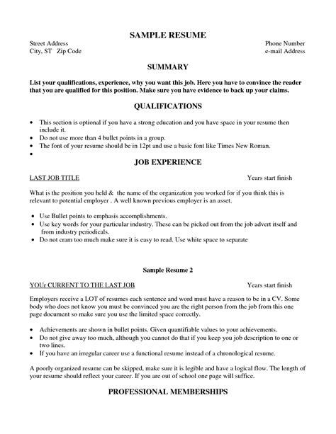 education section of resume exle resume ideas