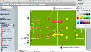 32 Soccer Diagram Software Free