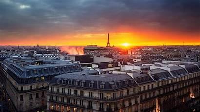 Paris Wallpapers 8k Background 4k Resolution Published