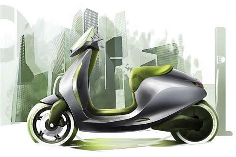 Smart Vehicule Urbain 50cc