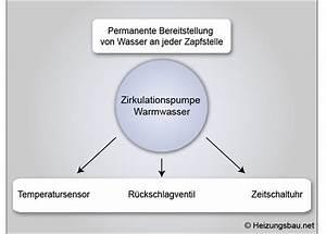 Zirkulationspumpe Warmwasser Test : mit der passenden zirkulationspumpe warmwasser ohne wartezeit ~ Orissabook.com Haus und Dekorationen