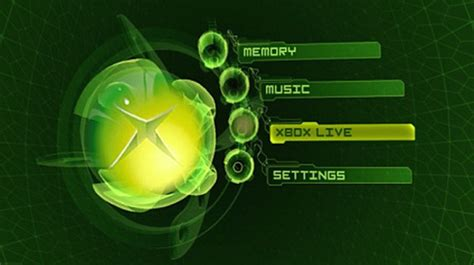 Those Crazy Whispers From The Original Xbox Dashboard Are