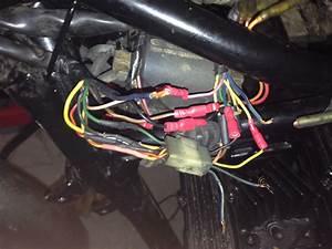 Xs1100 Wiring