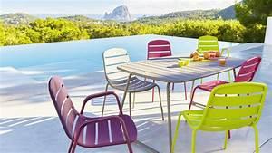 Mobilier Jardin Carrefour : nouvelle collection de mobilier de jardin chez carrefour ~ Teatrodelosmanantiales.com Idées de Décoration