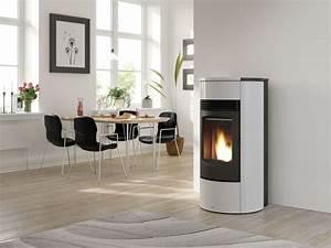 Poele A Granules Design Contemporain : installateur de po le granul s brest 29 po les ~ Premium-room.com Idées de Décoration