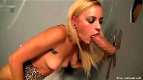 Watch Cameron Canada Big Cock Gloryhole Blowjob Cameron