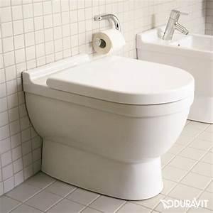 Starck 3 Wc : duravit starck 3 wc sitz mit absenkautomatik soft close 0063890000 ~ Orissabook.com Haus und Dekorationen