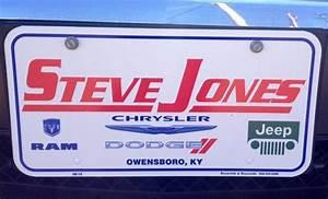 Steve Jones Chrysler Dodge Jeep Owensboro KY 42301 Car