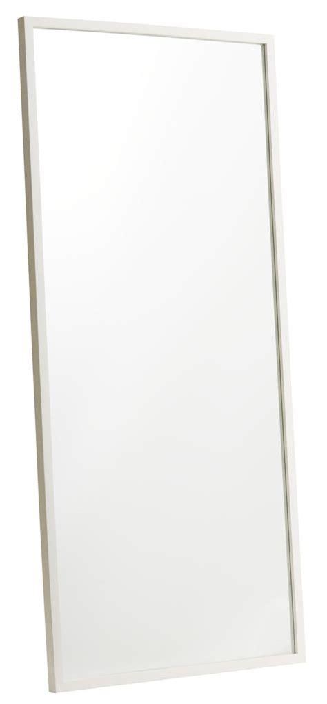 spegel obstrup  vit jysk