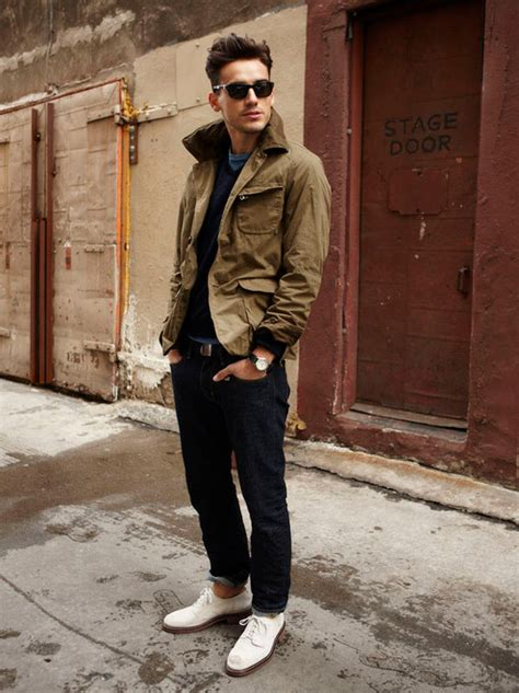 White Shoes and How to Wear Them | AmericanDapper