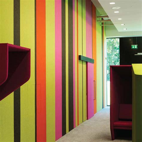 buzziskin acoustic wall felt wall coverings apres