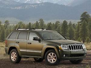 Manual Book 2009 Jeep Grand Cherokee Guide