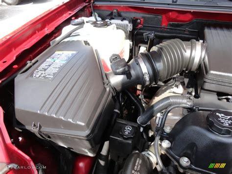 2005 Chevrolet Colorado 5 Cylinder Engine Diagram by 2006 Chevrolet Colorado Z71 Extended Cab 4x4 3 5l Dohc 20v
