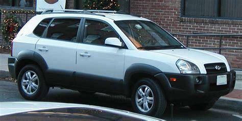 Tucson Modification by 2006 Hyundai Tucson Gls 4dr Suv 2 7l V6 4x4 Auto