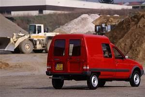 Utilitaire  C15 Ou Caddy   - C15 - Citro U00ebn