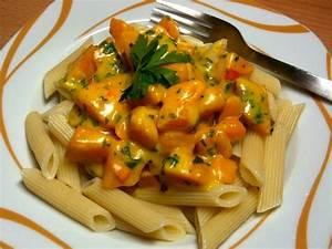 Kürbis Mit Nudeln : pasta mit cremiger k rbissauce vegan vollzeitvegetarier ~ A.2002-acura-tl-radio.info Haus und Dekorationen