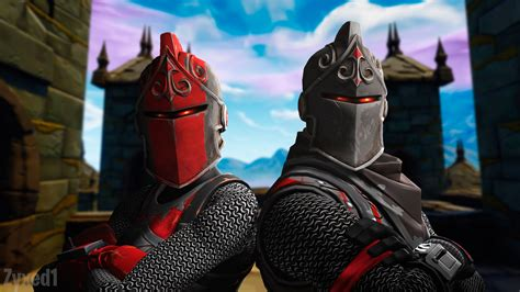 sfm knights fortnitebr