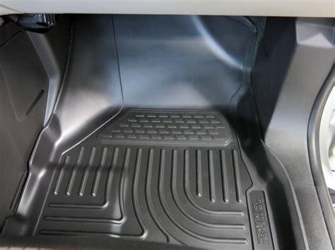 Chevy Equinox Floor Mats 2013 by 2013 Chevrolet Equinox Floor Mats Husky Liners