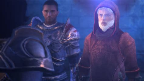 dungeon siege 3 trailer dungeon siege iii at wakesidevision