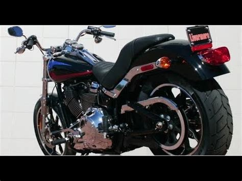 Review Harley Davidson Low Rider by Review 2018 Low Rider 174 Softail Harley Davidson 174