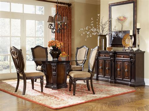 Decorating Ideas Set by Simple And Functional Dining Room Buffet Amaza Design
