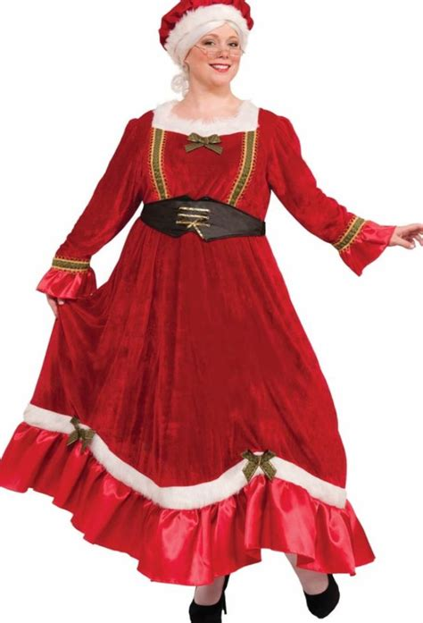 size christmas fancy dress  christmas costumes