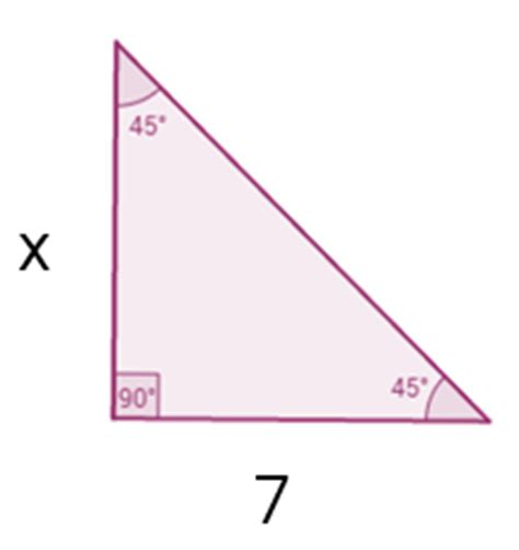 454590 Triangles  Kate's Math Lessons