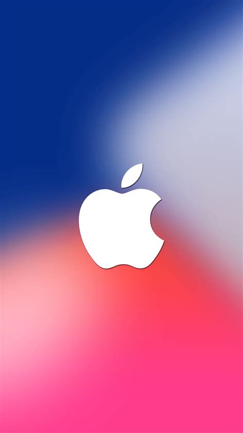 1080p Iphone X Wallpaper by Apple Logo Wallpapers Hd 1080p For Iphone Wallpaper Cave