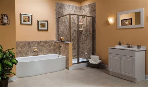 Bathroom Remodel In One Day by Northern California Bathroom Remodelers Chico Bath