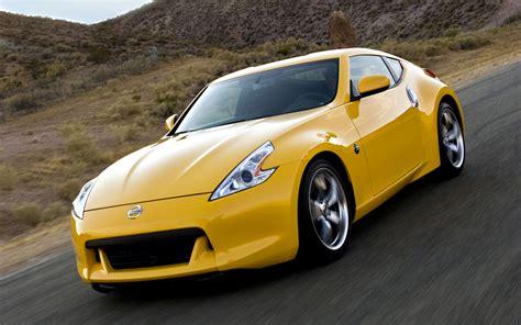 Nissan 350z & 370z, Coupe & Roadster