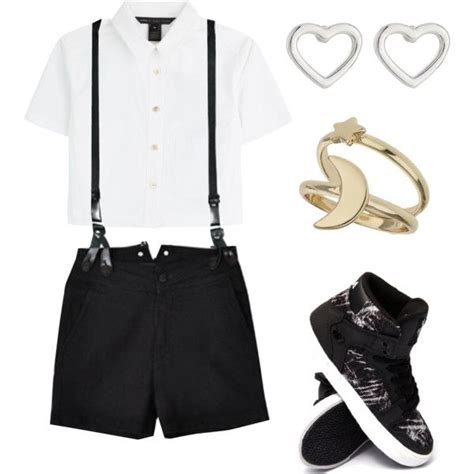 EXO - Love Me Right (Xiumin inspired outfit) | Inspired outfits Polyvore fashion and Exo