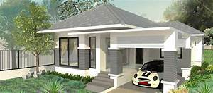 2 bedroom house in a new residential development in nathon With new home bedroom designs 2
