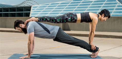 Beginner Yoga Poses For Two