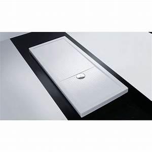 Receveur Extra Plat 160x90 : receveur de douche poser extra plat 160x90 cm olympic ~ Edinachiropracticcenter.com Idées de Décoration