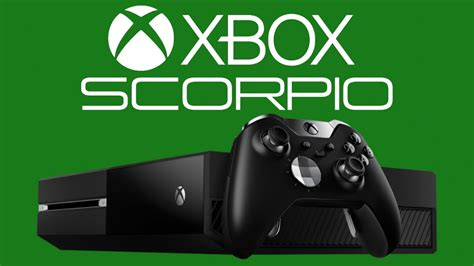 xbox scorpio xbox one scorpio xbox exclusive previews