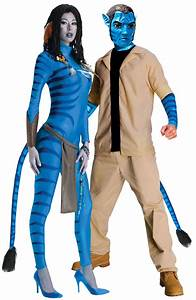 Berühmte Paare Kostüm : avatar kost m f r paare paarkost me und g nstige faschingskost me vegaoo ~ Frokenaadalensverden.com Haus und Dekorationen