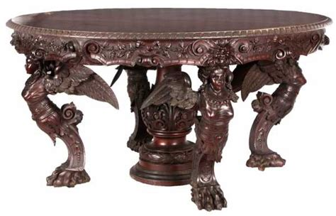 victorian era table ls victorian era furniture makers home furniture design ideas