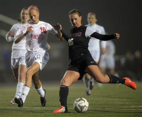 top girls soccer players face difficult choice