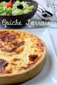 Casserole Cyril Lignac : quiche lorraine de cyril lignac casseroles quiche lorraine tarte tarte sal e ~ Melissatoandfro.com Idées de Décoration