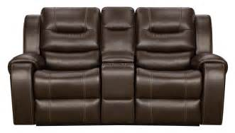 reclining loveseat with console cup holders reclining console loveseat with cup holders