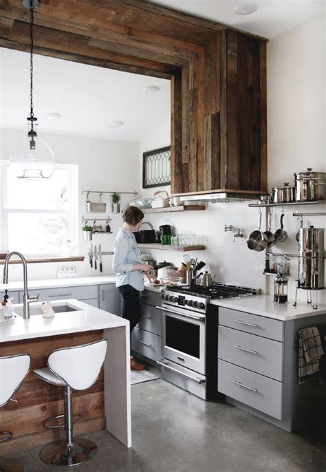 modern farmhouse kitchen  merrythought