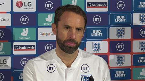 Gareth Southgate: England must beat likes of Belgium to be ...