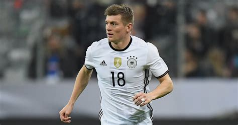 toni kroos frisur 2016 power rankings after second barrie s view