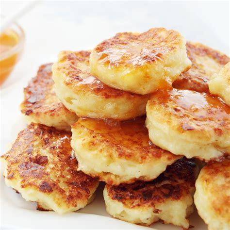 mais cuisine recette beignets de farine de maïs